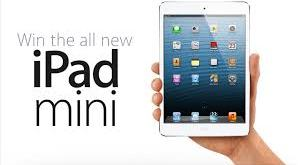 iPad Mini format atma