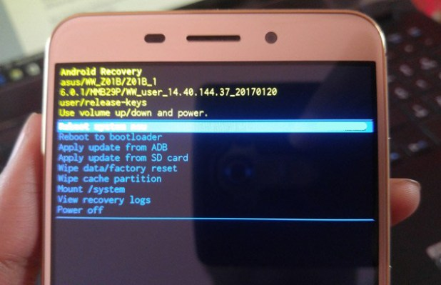 Asus-Zenfone-3-Recovery-Mode