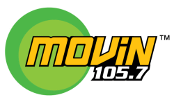 Movin 105.7 KNLT Anchorage KMVV 104.9
