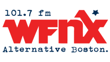 101.7 WFNX Lynn Boston Neal Robert Adam 12 Tai Julie Kramer