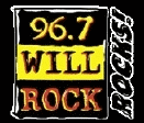 96.7 Will Rock WLLI Joliet