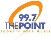 99.7 The Point Kansas City 98.1 KUDL Mark Edwards Tanna Guthrie Tana Guthry