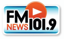 FM News 101.9 New York WEMP