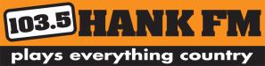 103.5 HankFM Hank FM WAKT Panama City
