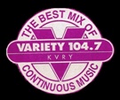 Variety 104.7 KVRY Phoenix Magic Mix 101.5 98.7 K-Lite 99.9 KEZ Y95 KOY Power 92 KKFR