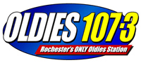 Oldies 107.3 WODK Rochester