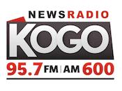 Newsradio 95.7 600 KOGO KOGO-FM San Diego