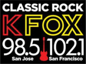 102.1 KFOX KUZX San Francisco KDFC Big Rick Stuart Ric Stewart Larry Sharp Sharpe Classical