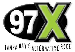 97X 97.1 WSUN-FM Tampa Listener Driven Radio
