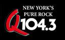 Pure Rock Q104.3 WAXQ New York Trent Tyler Christine Nagy Heidi Hess Razz Vinny Marino