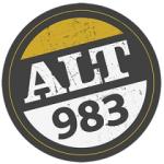 Alt 98.3 W252CM Alternative Nashville John Mayer Zeus