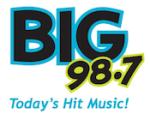 Big 98.7 KLTA FM 105.1 Fargo Jesse Amanda Pyke Pike