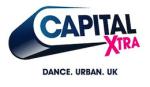 Capital XTRA London UK DAB 96.9 107.1 Avicii