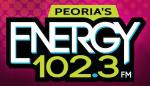 Energy 102.3 WDQX Peoria