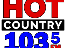 Hot Country 103.5 CKHZ Halifax