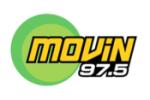 Movin 97.5 KMVA Phoenix Rhythmic AC