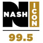 99.5 Nash Icon WZRR Birmingham Country