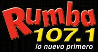 Rumba 107,1 WYNY WWZY WWYY WWXY baru York