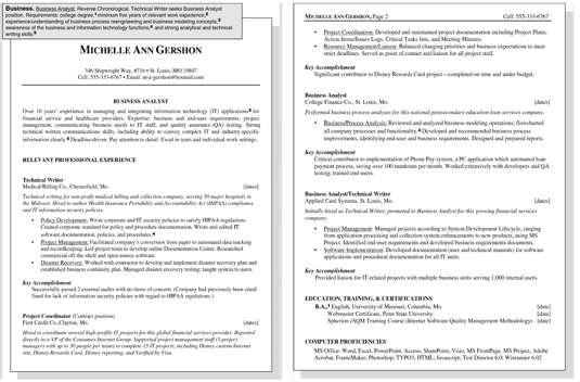 Business communication skills Resume Communication - communication skills on a resume