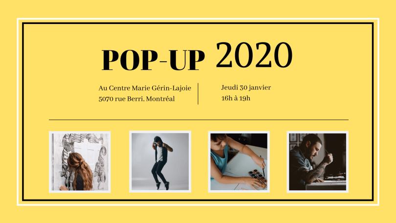 POP-UP 2020