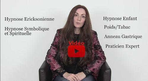 Virginie Vernois présente les formations hypnose Lyon