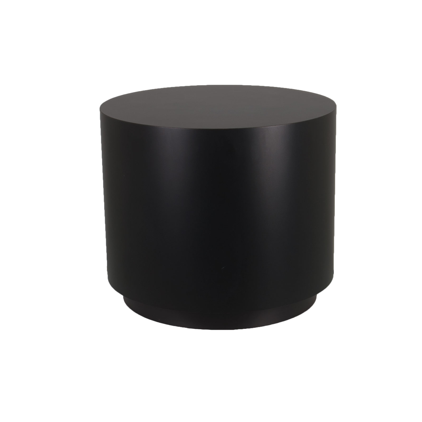 Black Side Table Furniture Rentals Round Peg Side Tables Formdecor