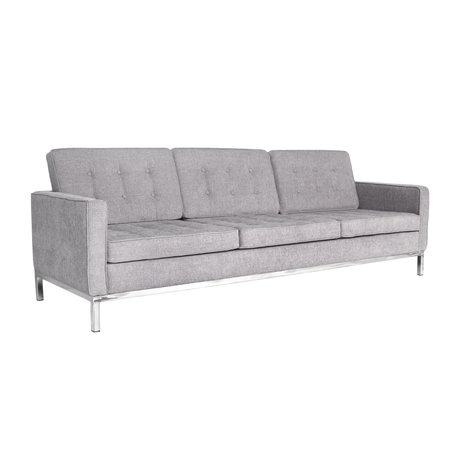 Knoll Couch Florence Knoll Sofa Rentals Event Furniture Rental