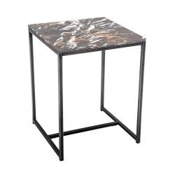 Astounding Marble Side Table Marble Side Table Rentals Furniture Rental Delivery Formdecor Marble Side Table Kmart Marble Side Table Sydney