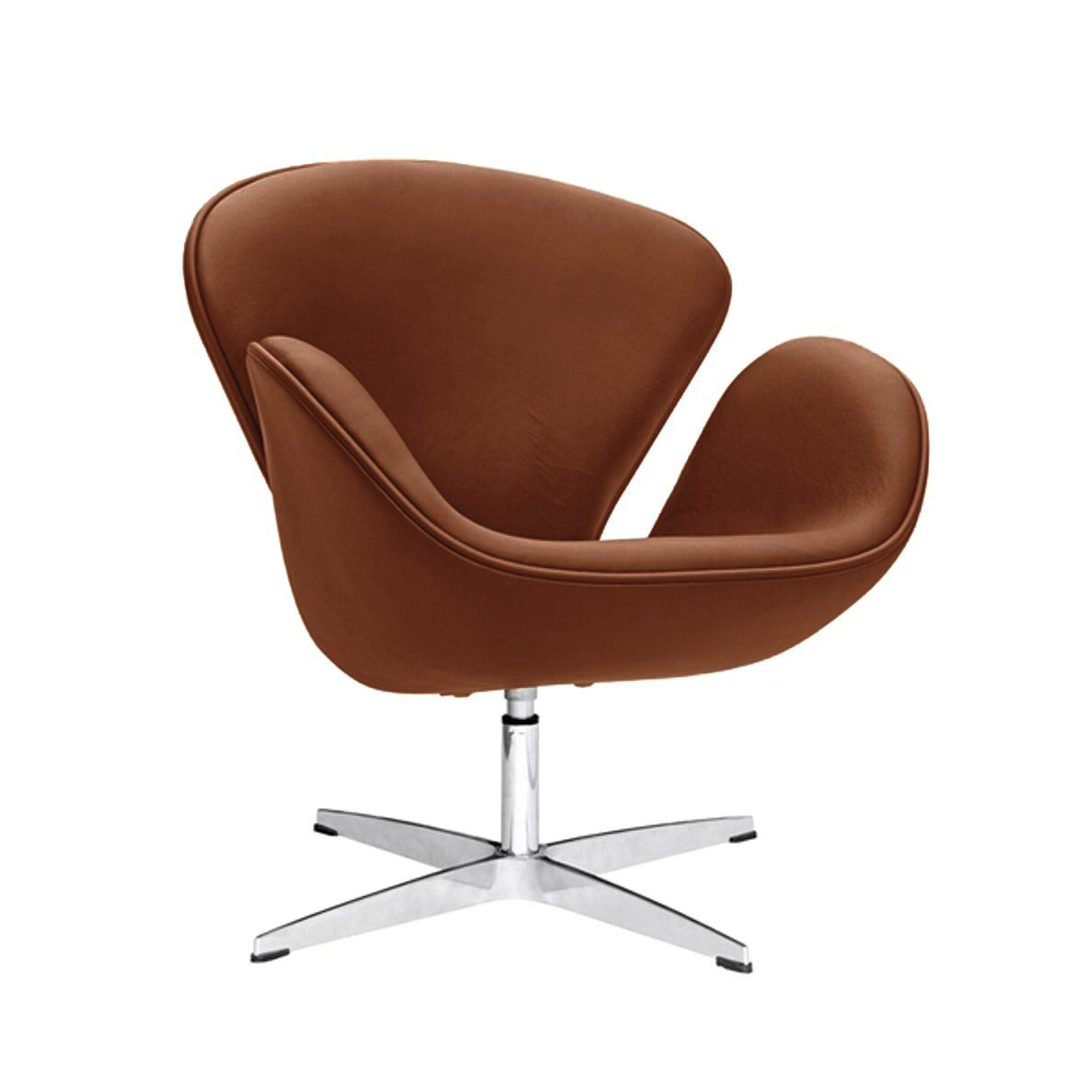 Arne Jacobsen Swan Chair Arne Jacobsen Swan Chair (light Brown) | Event Trade Show ...