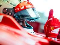 Dubbelt Ferrari och Red Bull i topp inför Singapore GP kval