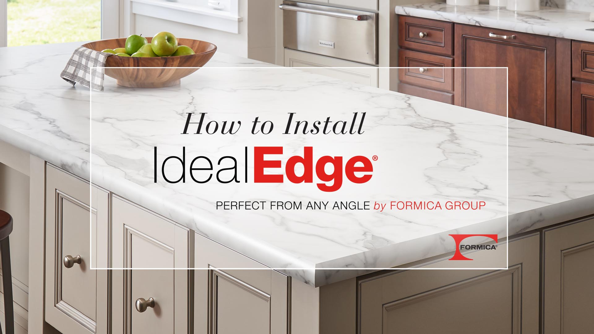 Idealedge Decorative Edging
