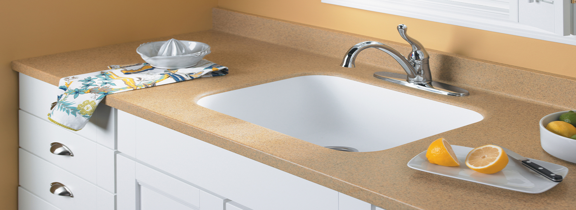 Cleaning Formica Countertops Formica Solid Surfacing Sinks