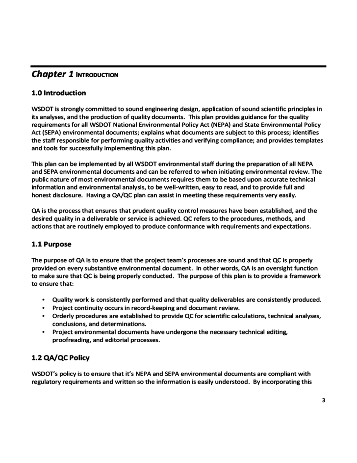 Dance Resume Template Free Quality Assurance/quality Control Guidance And Templates