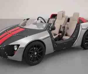 Toyota Camette57s Concept (2013)