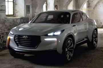 Hyundai Intrado Concept (2014)