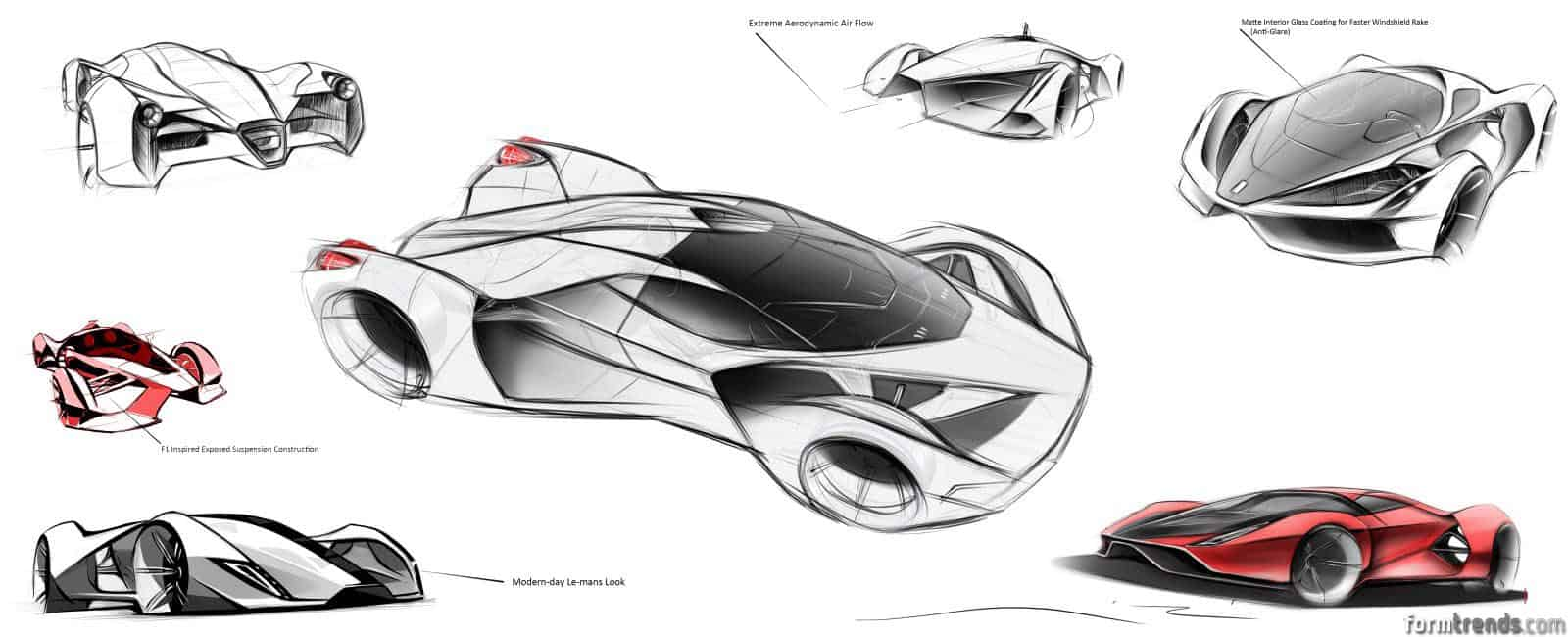 honda concept cars 2015