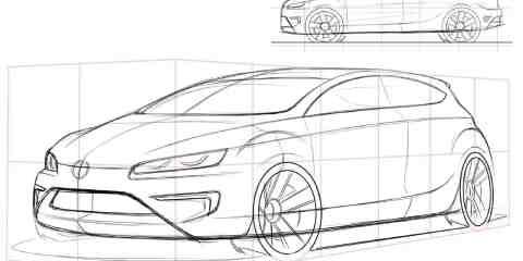 car-design-academy_front_qv_practicesheet_01