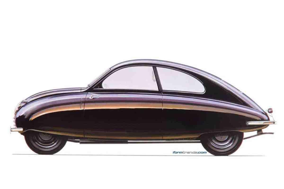Saab's Evolution Through the Years