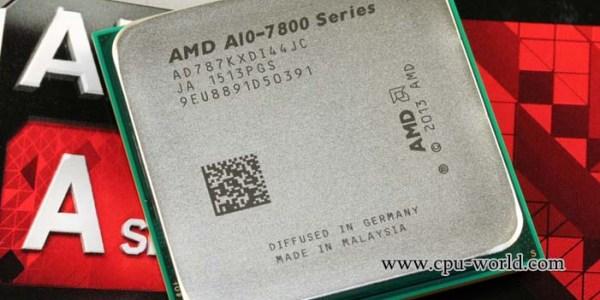 APU-A10-7870K-FH