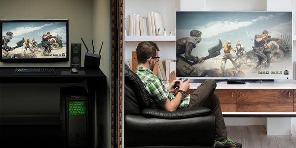 NVIDIA GeForce Experience Beta