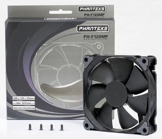 Phanteks PH-F120MP