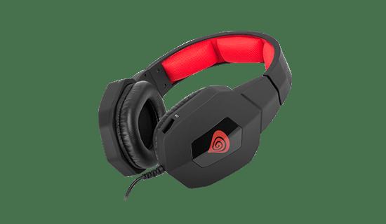 Natec Genesis H59 sin micrófono