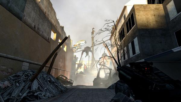 Half-Life Valve