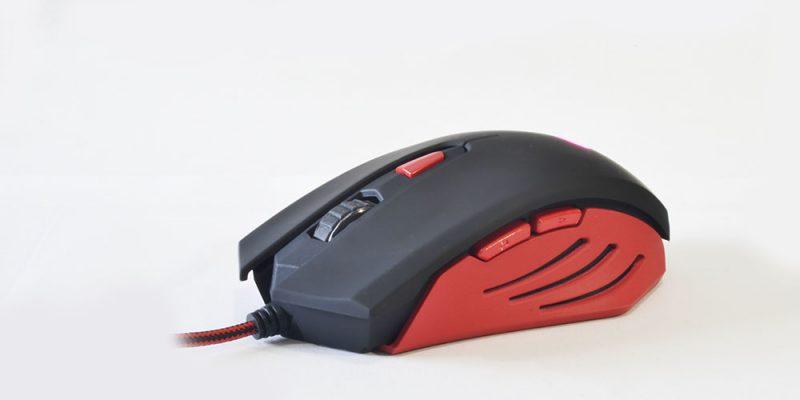Natec Genesis combo CX55 raton