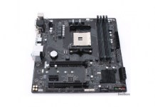 Gigabyte B350M-DS3H AMD AM4 01