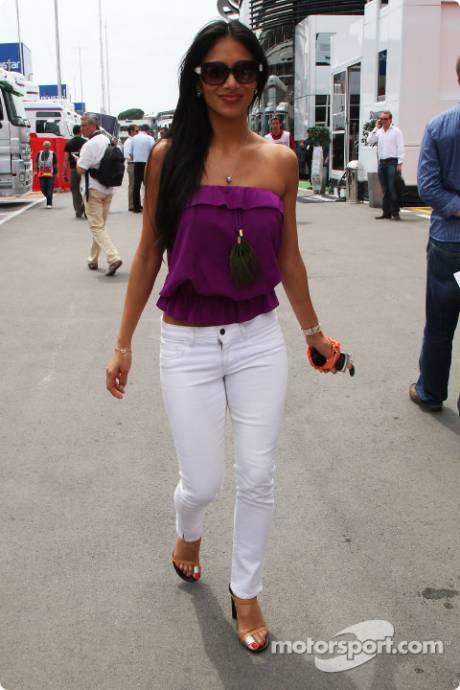 Girl Wallpapers Reddit Marion Feichtner Marco S Formula 1 Page