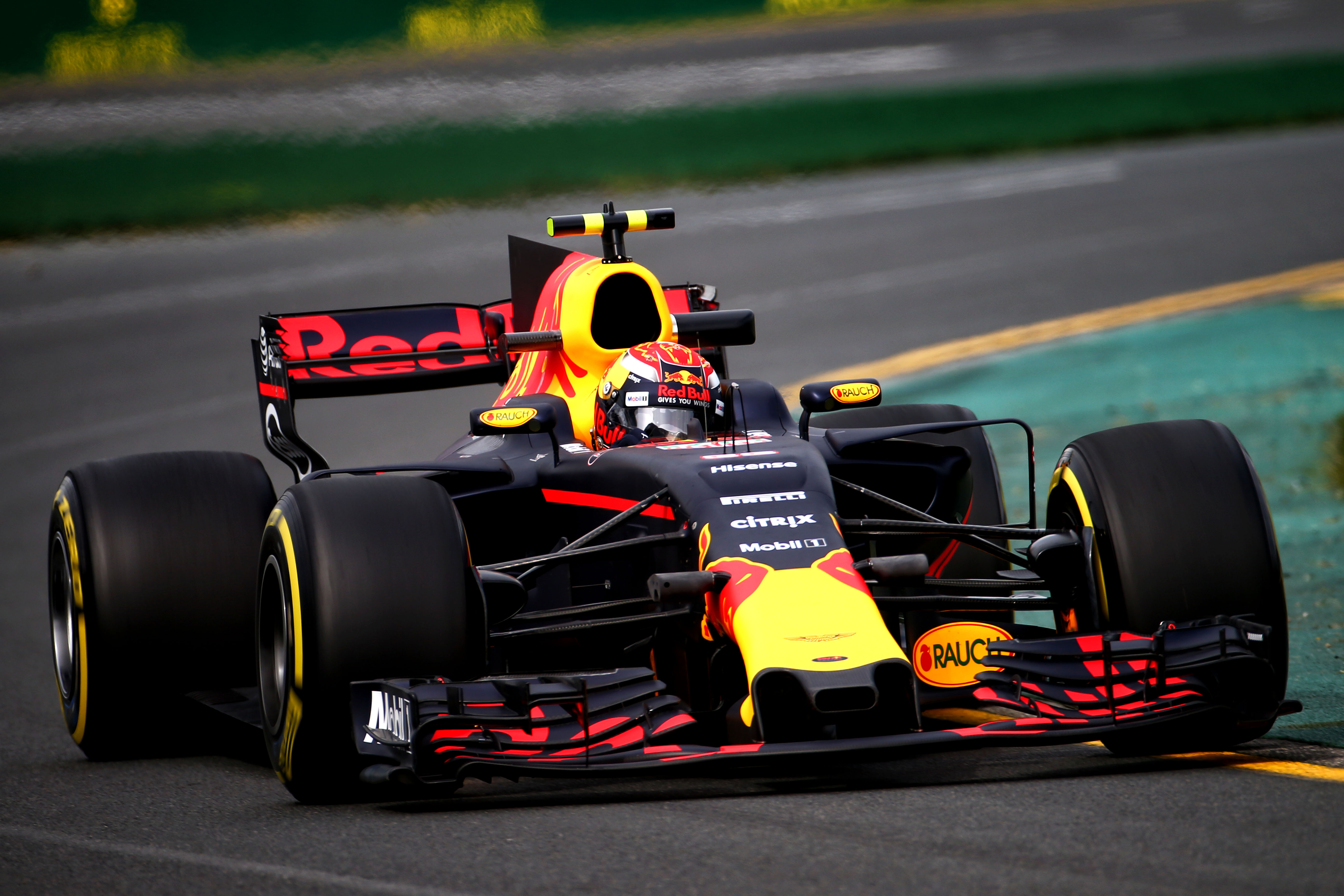 Formula 1 Car Hd Wallpapers Wallpapers Australian Grand Prix Of 2017 Marco S Formula