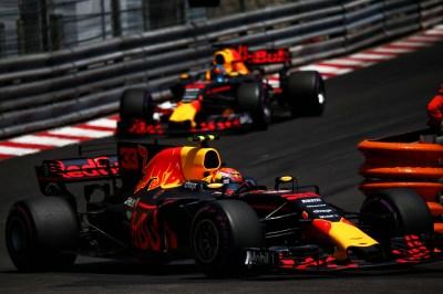 Wallpapers Monaco Grand Prix of 2017 | Marco's Formula 1 Page
