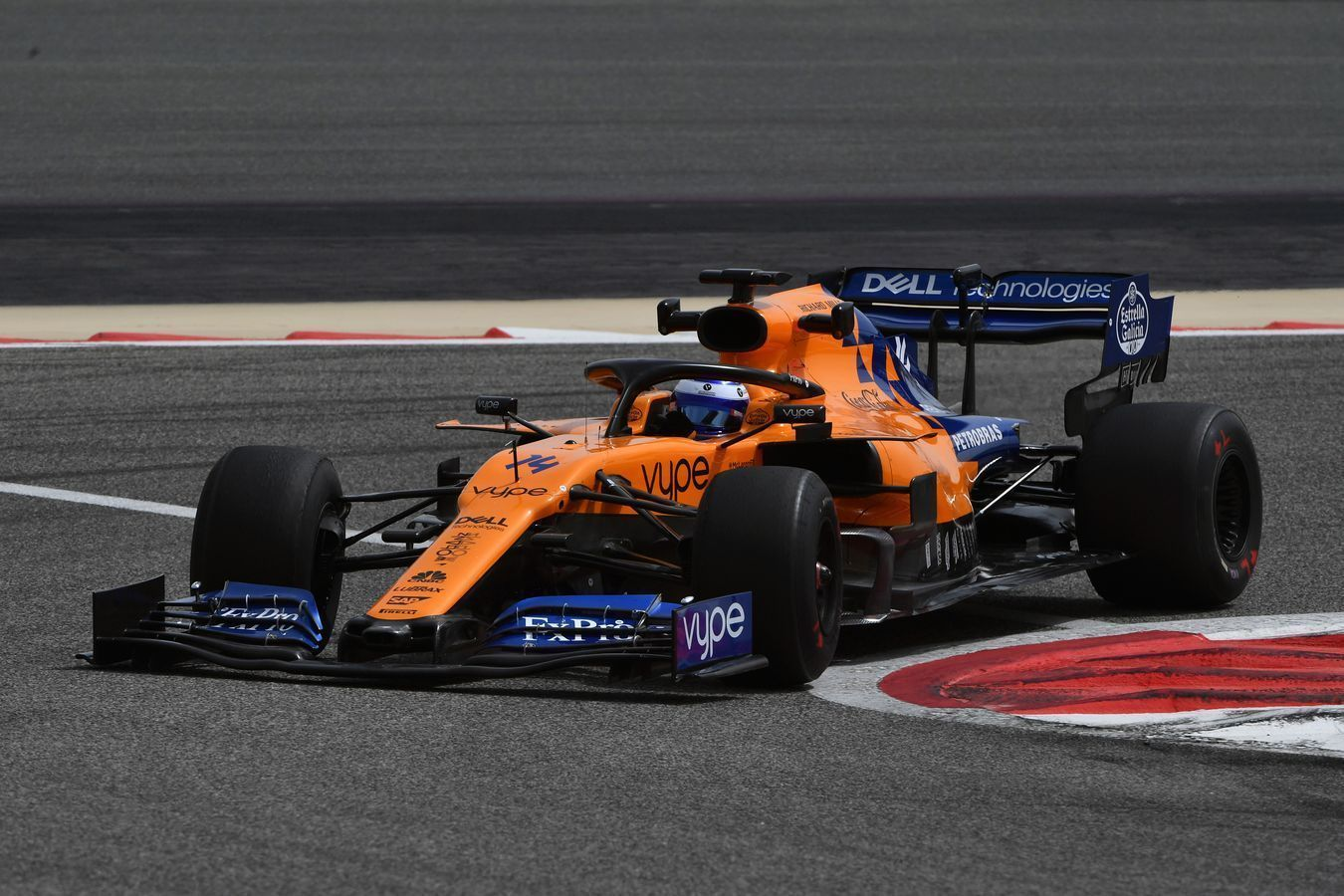 Fernando Alonso F1 Grand Prix Alonso Lauds 2019 Mclaren Car And Renault F1 Engine After First Run