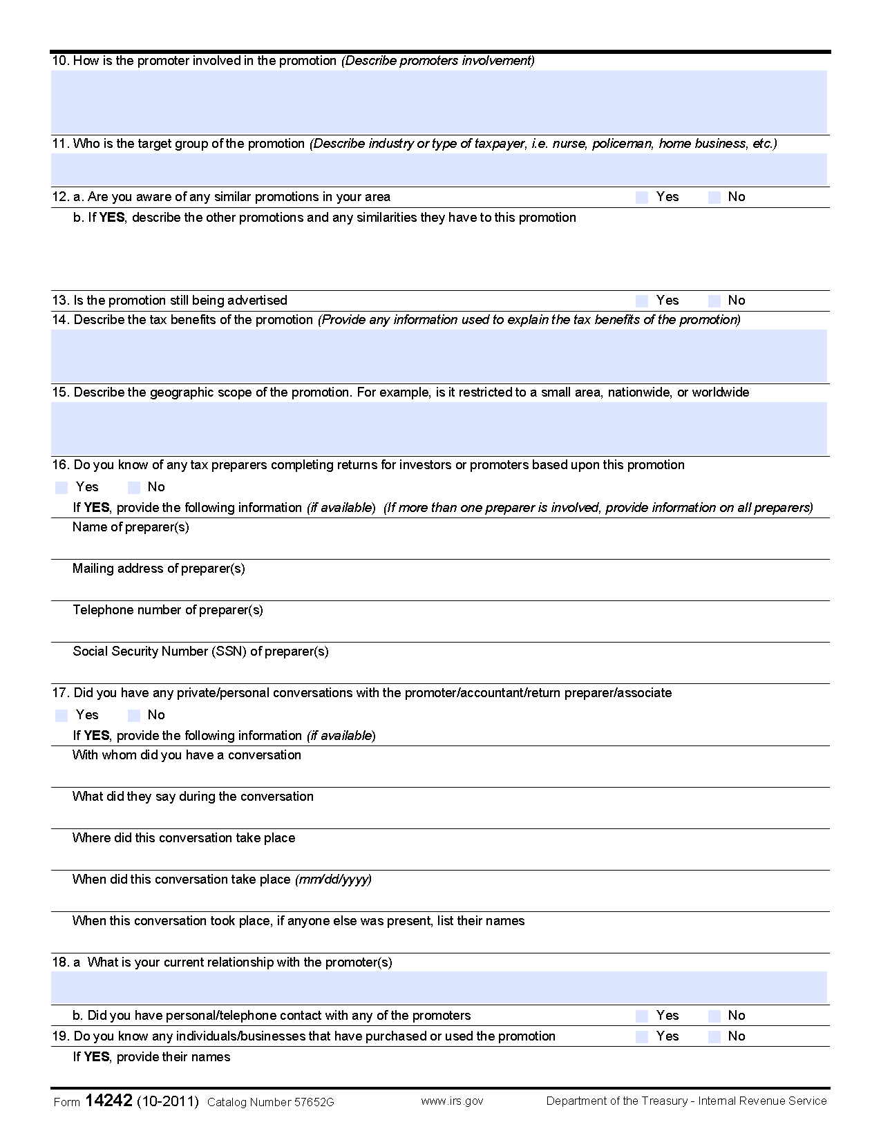 8332 Form Irs Images - Form Example Ideas